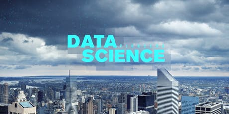 Data Science Pioneers Screening // Paris billets