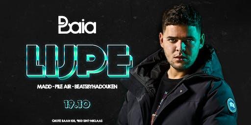 BAIA • LIJPE (NL) • Live On Stage