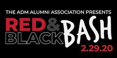 2020 Red & Black Bash