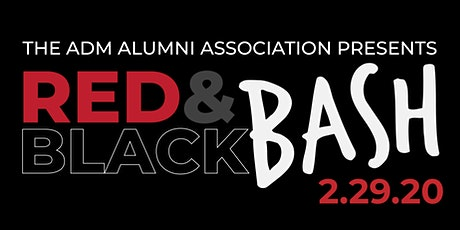 2020 Red & Black Bash tickets