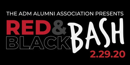 2020 Red & Black Bash