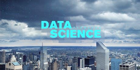 Data Science Pioneers Screening // Copenhagen tickets