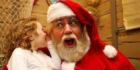 Santa-Playtime and Pics tickets