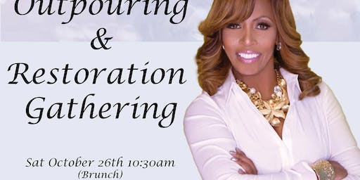 Glory Outpouring & Restoration Gathering