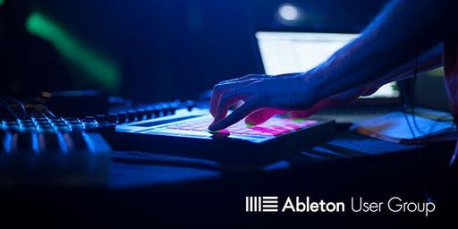 Evento del Ableton User Group Madrid