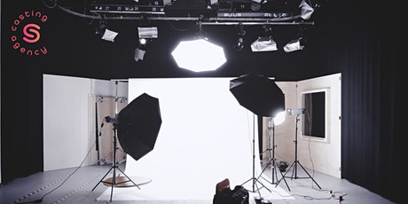 Photoshoot Enfants et Adultes  - 05 janvier 2020 - Liège billets