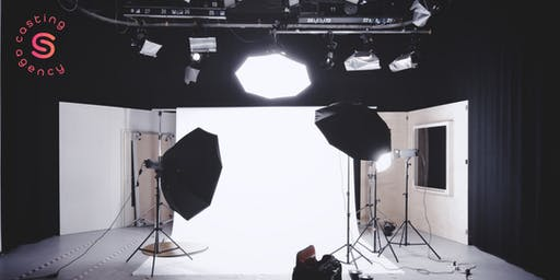 Photoshoot Enfants et Adultes  - 12 janvier 2020- Bruxelles