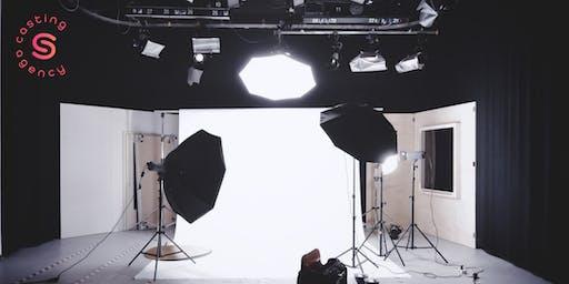 Photoshoot Enfants et Adultes  - 20 octobre 2019 - Bruxelles