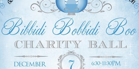 Biddidi Bobbidi Boo Charity Ball tickets
