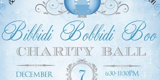 Biddidi Bobbidi Boo Charity Ball