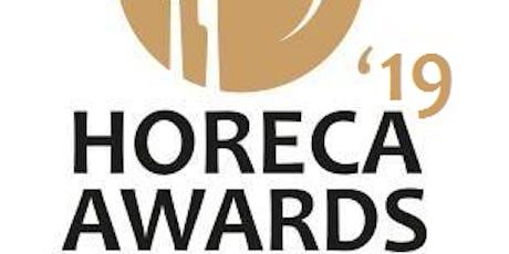Horeca Awards 2019 tickets