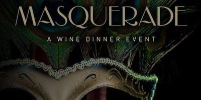 Masquerade Wine Dinner