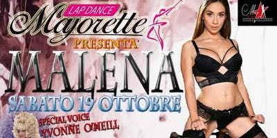 Malena Pornostar 19 ottobre