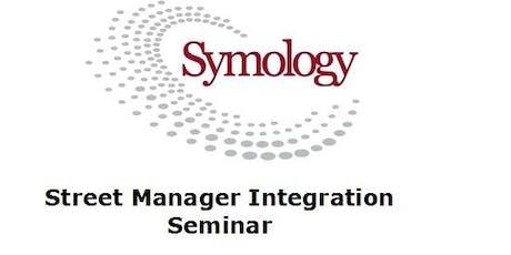 Street Manager Integration Seminar tickets