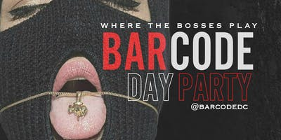 BARCODE SUNDAYS HU HOMECOMING