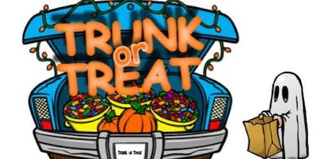 Stop The Violence 757 Community Trunk or Treat  tickets