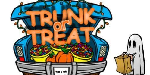 Stop The Violence 757 Community Trunk or Treat