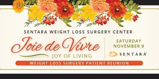 8th Annual Weight Loss Surgery Patient Reunion