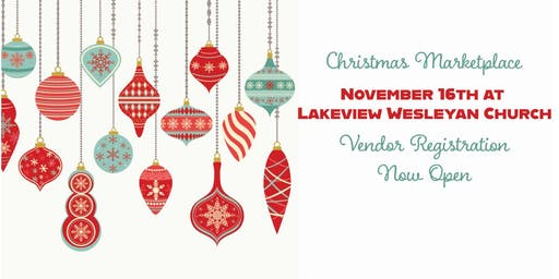 Christmas Marketplace and Craft Show