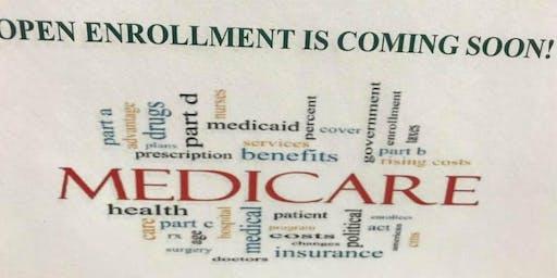 Medicare Social
