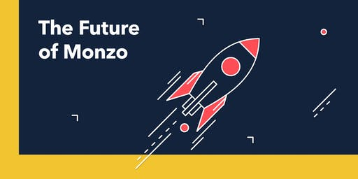 The Future of Monzo