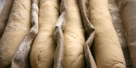 French Baguettes Workshop tickets