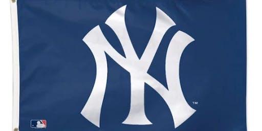 New York Yankees  AL Championship Series Game 7 vs. Houston *IF NECESSARY