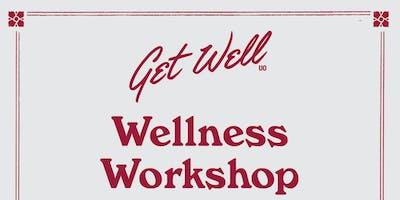 UO Wellness Workshop