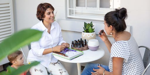 Workshop: Natural Solutions for Healthy, Empowered Living