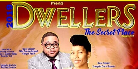Dwellers  tickets