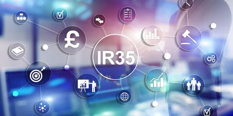 IR35 Seminar Manchester: Limiting your exposure to an HMRC challenge tickets