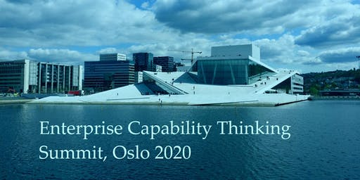 Enterprise Capability Thinking Summit