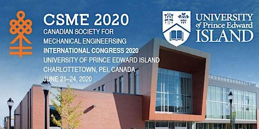CSME 2020