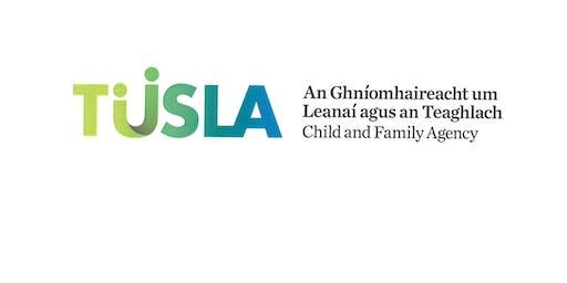 Children First Foundation Training