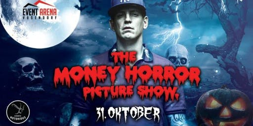 THE MONEY HORROR PICTURE SHOW