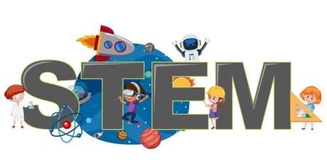 Big Science Club - All About STEM tickets