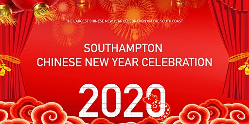Southampton Chinese New Year 2020
