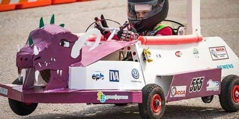 Chattanooga Green Prix - Goblin Fun Run