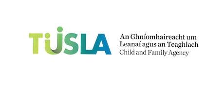 Children First Designated Liaison Person Training tickets
