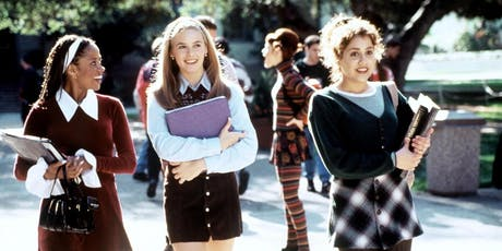 Projector Club Presents: Clueless tickets