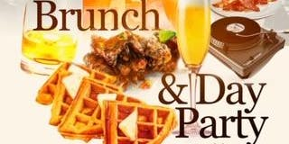 Milk & Honey Brunch & DAY Party @Medusa Lounge