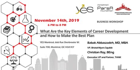 What Are the Key Elements of Career Development and How to Make the Best Plan Fall 2019 tickets