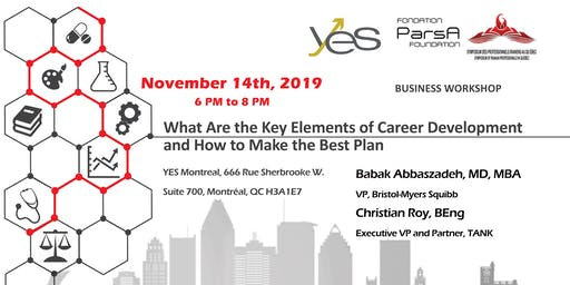 What Are the Key Elements of Career Development and How to Make the Best Plan Fall 2019