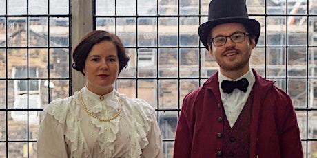 Victorian Christmas Carols with Martha Hayward & Matthew Lazenby tickets