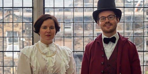 Victorian Christmas Carols with Martha Hayward & Matthew Lazenby