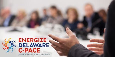 Delaware C-PACE Contractor Training tickets