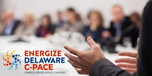 Delaware C-PACE Contractor Training