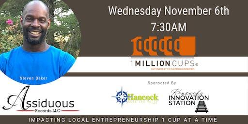 1 Million Cups Hopkins County