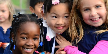 Playworks - Play Leadership Essentials for Early Childhood  tickets