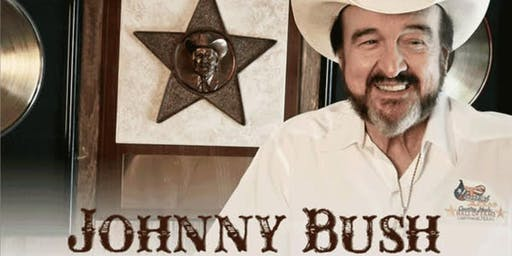 Johnny Bush and the Bandeleros